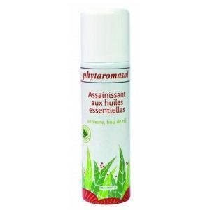 Dietaroma Phytaromasol assainissant verveine et bois de ko (250 ml)