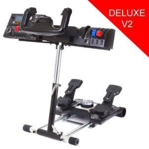 Wheel Stand Pro Stand pour Saitek Pro Flight Yoke System - Deluxe V2