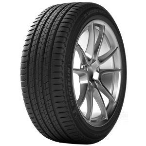 Michelin Pneu 4x4 été : 255/60 R17 106V Latitude Sport 3