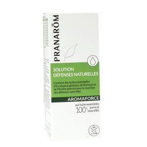 Pranarôm Aromaforce - Solution défenses naturelles