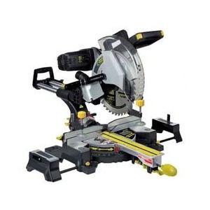 Far Tools JR 305 - Scie à onglets radiale 305 mm 2000W