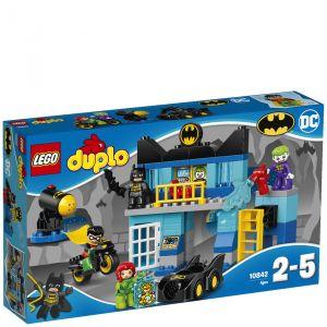 Lego 10842 - Duplo : Le défi de la Batcave