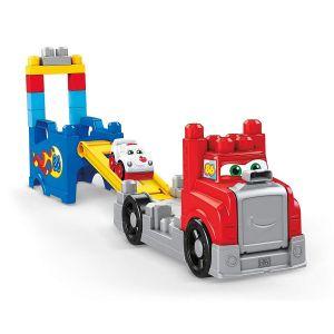 Mega Bloks Mon camion de course