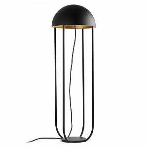 Faro Lampadaire Interieur Noir Or Jellyfish LED 6W - 24521