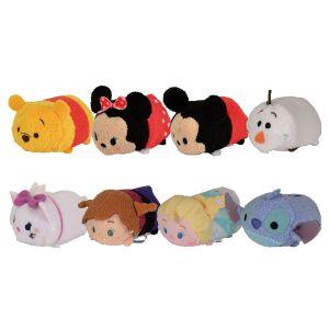 Simba Toys Peluche Tsum Tsum 101 Dalmatiens Lucky
