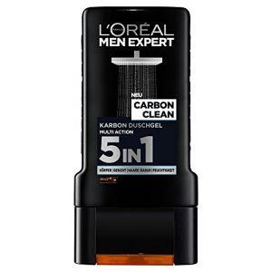 L'Oréal Men expert carbon clean - Duschgel