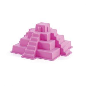 Hape Forme de sable - Pyramide maya