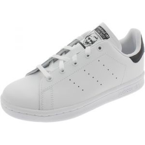 Adidas Chaussures STAN SMITH C BIANCHE blanc - Taille 28,29,30,31,32,33,34,35