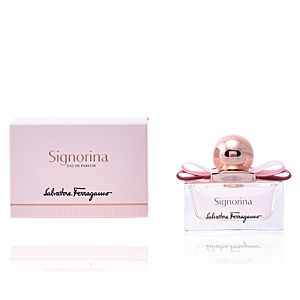 Salvatore Ferragamo Signorina - Eau de parfum pour femme - 30 ml