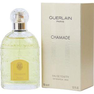 Guerlain Chamade - Eau de toilette pour femme (Flacon Abeilles Blanches) - 100 ml