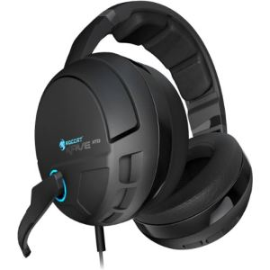 Roccat Kave XTD 5.1 Digital - Casque Gaming microphone avec son Surround 5.1