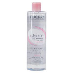 Ducray Ictyane - Eau micellaire hydratante - 400 ml