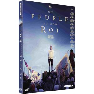 Un peuple et son roi [DVD]