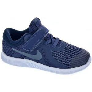 Nike Chaussure Revolution 4 pour Bébé/Petit enfant - Pourpre - Taille 19.5 - Unisex