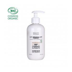 Beauty Success Lait Démaquillant Fondant - 250 ml