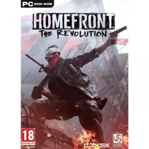 Homefront : The Revolution [PC]