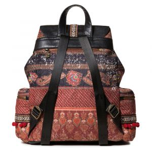 Desigual Sac à dos INDO JAPAN TRIBECA Multicolor - Taille Unique