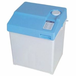 Carad MW100 - Mini lave linge 3 kg