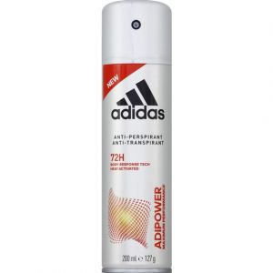 Adidas Anti-transpirant Spray 72h