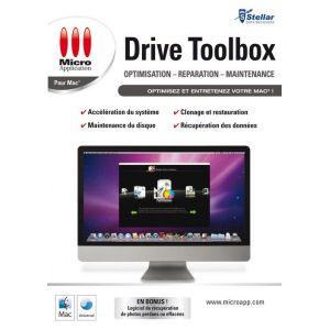 Drive ToolBox MAC [Mac OS]