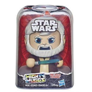 Mighty Muggs Figurine Star Wars Obi Wan Kenobi
