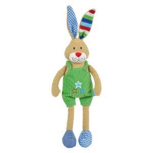Simba Toys Peluche Boys Lapin 35 cm