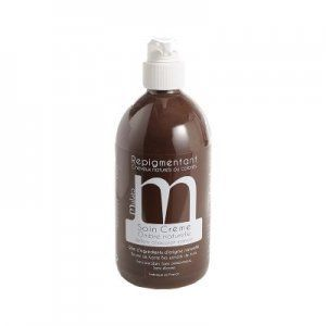 Patrice Mulato Shampoing ombre naturelle (marron)