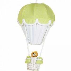 Domiva Lampe montgolfière
