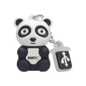 Emtec Clé USB 2.0 Gamme Zoo 4 Go