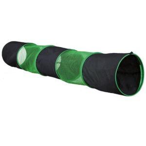 Trixie Tunnel de jeu pour lapin (130 cm)