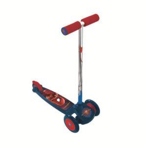 D'arpeje Outdoor Trottinette 3 roues Spiderman 2