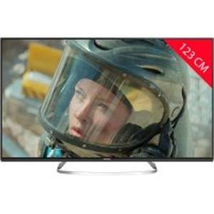 Panasonic TX-49FX623E - TV LED 4K 123 cm