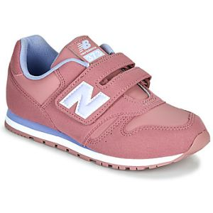 New Balance Baskets basses enfant 373 - rose - Taille 28,29,30,31,32,33,35,34 1/2