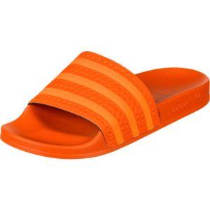 Adidas Adilette tong Femmes orange T. 38,0