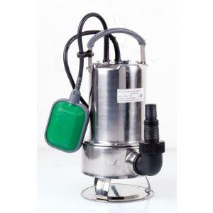 Ribiland PRPVC750CI - Pompe vide-cave Pro Inox eaux chargées 750W