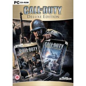 Call of Duty [PC]