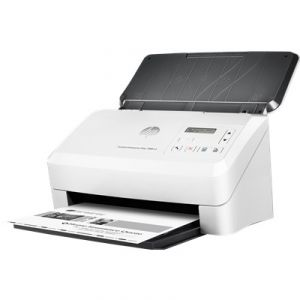 HP ScanJet Enterprise Flow 7000 s3 - Scanner de document Couleur SATA