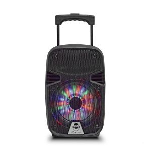 iDance Groove 210 Party - Sono Portable 100W Bluetooth