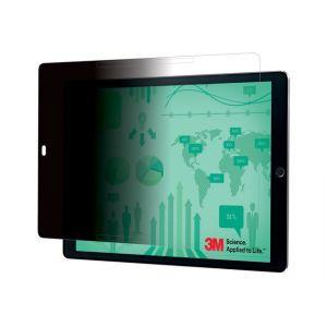 3M PFTAP007 - Filtre de confidentialité pour iPad Pro Noir