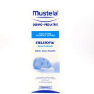 Mustela Stelatopia - Crème émolliente