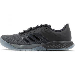 Adidas Chaussures CrazyFast Trainer Noir - Taille 40,42,44,46,40 2/3,41 1/3,43 1/3,44 2/3,45 1/3,46 2/3