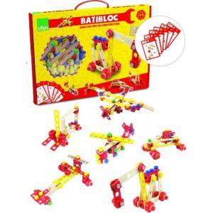 Vilac 2139 - Batibloc : Mon coffret de construction