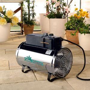 ACD 373027 - Chauffage électrique Phoenix pour serre