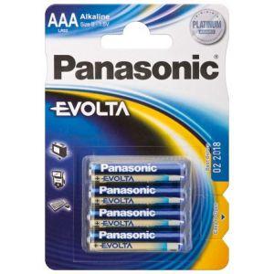 Image de Panasonic Evolta LR03 x4
