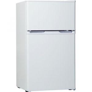 Frigelux RFDP97A+ - Réfrigérateur congélateur haut A+