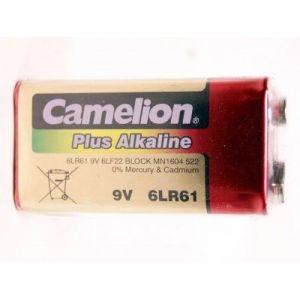 Camelion Pile 9V 6LR61 Plus