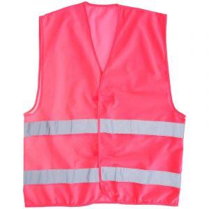 Portwest Gilet de sécurité Iona Rose XXL - XXXL