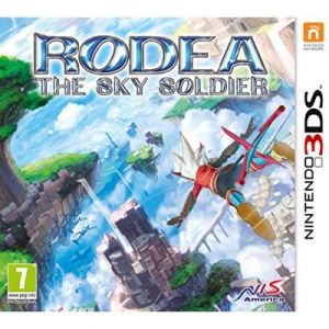 Rodea : The Sky Soldier [import anglais] [3DS]