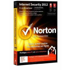 Norton Internet Security 2012 [Windows]