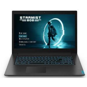 "Lenovo Ideapad L340-17IRH 17.3"" Intel Core i5 8 Go RAM 256 Go SSD + 1 To SATA Noir - PC Portable Gaming"